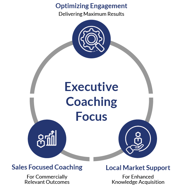 Executive Sales Coaching